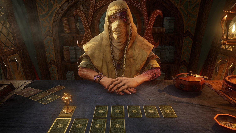 喜加一 | EpicGames 04.23~04.29 免费领取 Hand of Fate 2「命运之手」