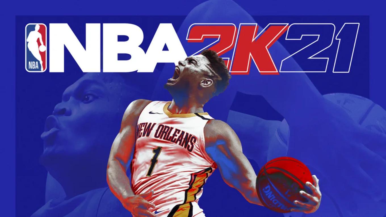 喜加一 | EpicGames 05.20~05.27 免费领取「NBA 2K21」
