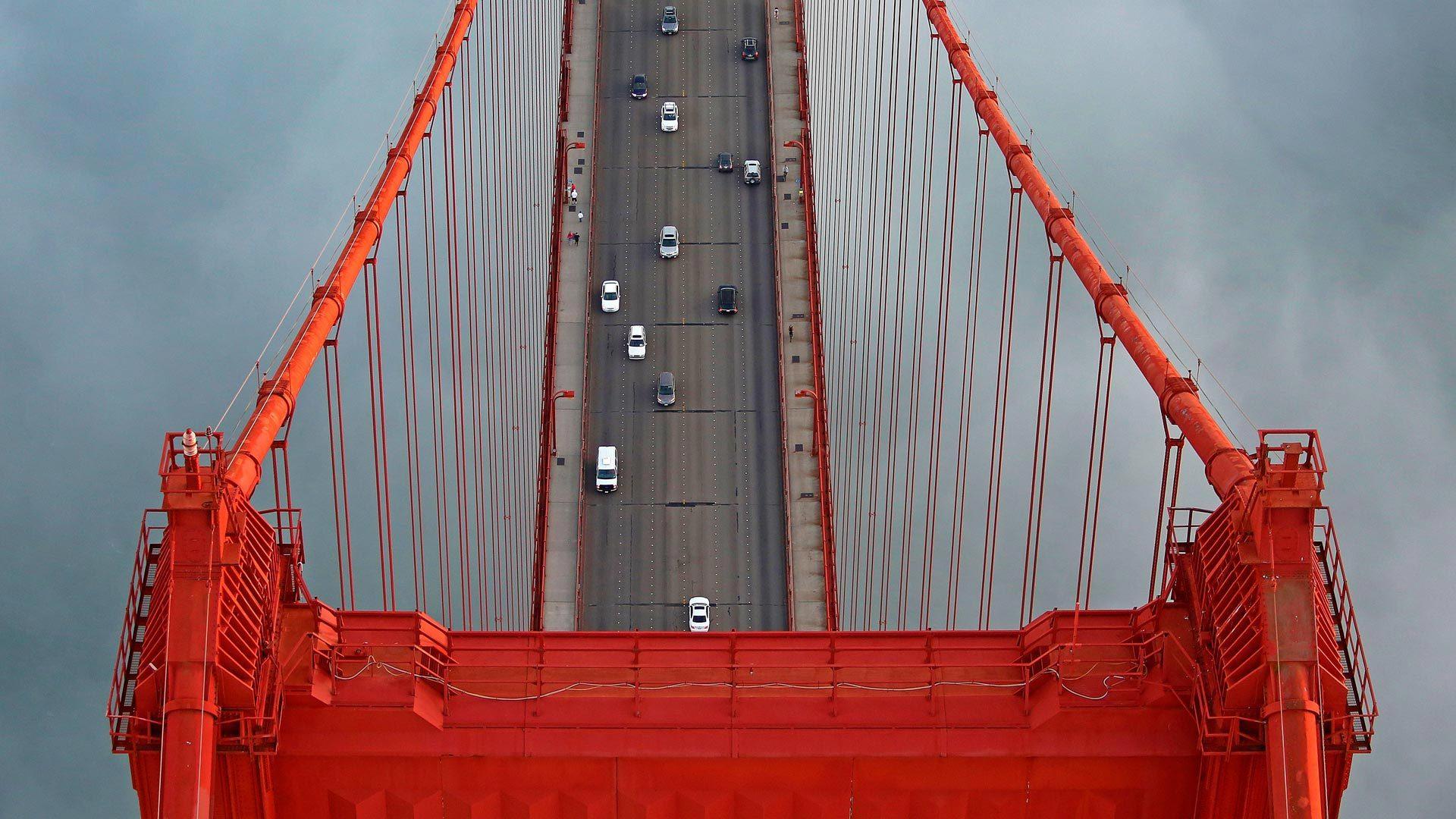 近代桥梁工程的奇迹