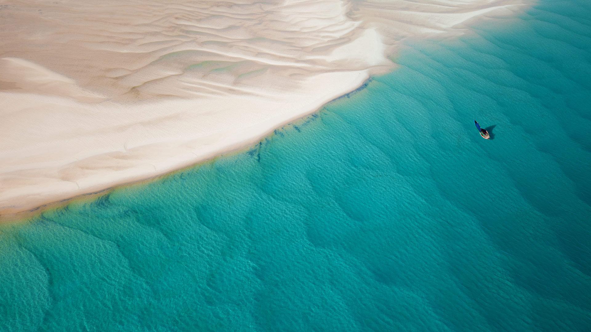 东非海岛风情
