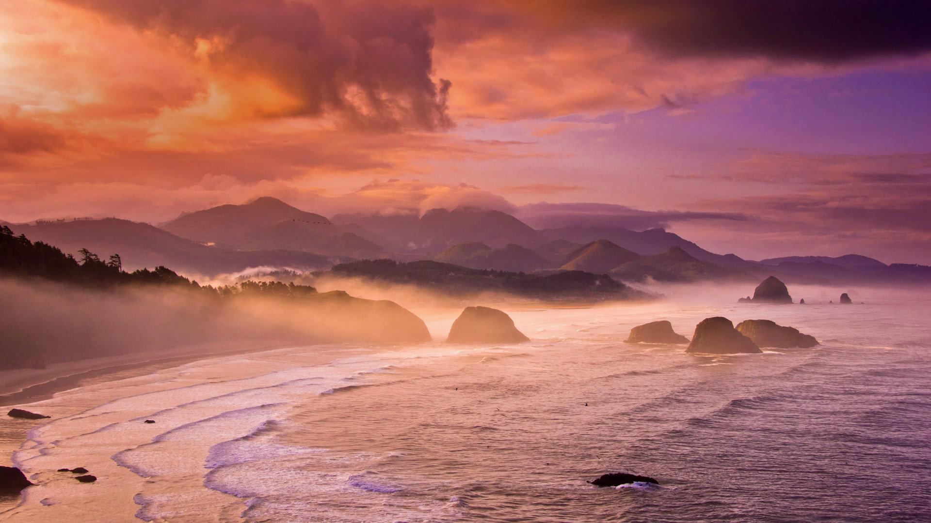 大自然与历史的完美融合