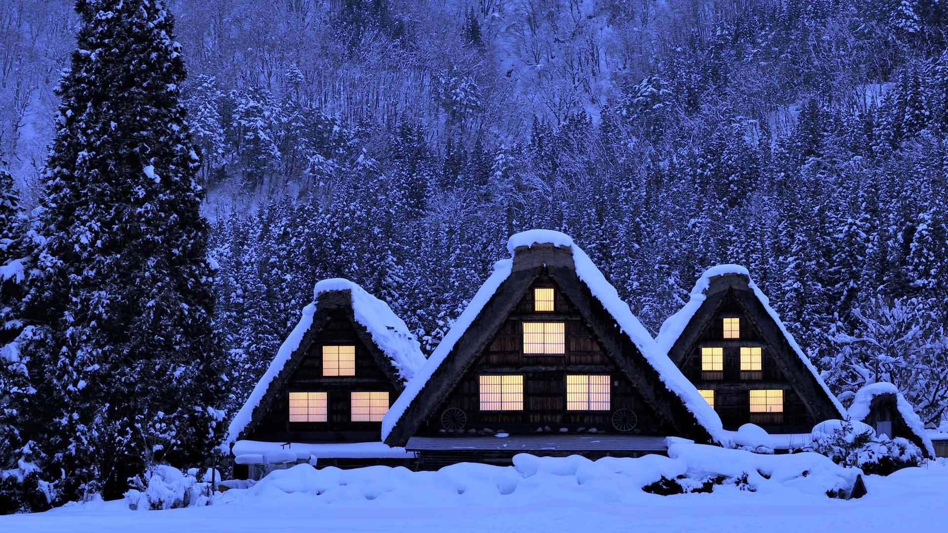 冬日狂想曲