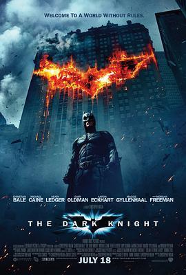 蝙蝠侠:黑暗骑士[2008]