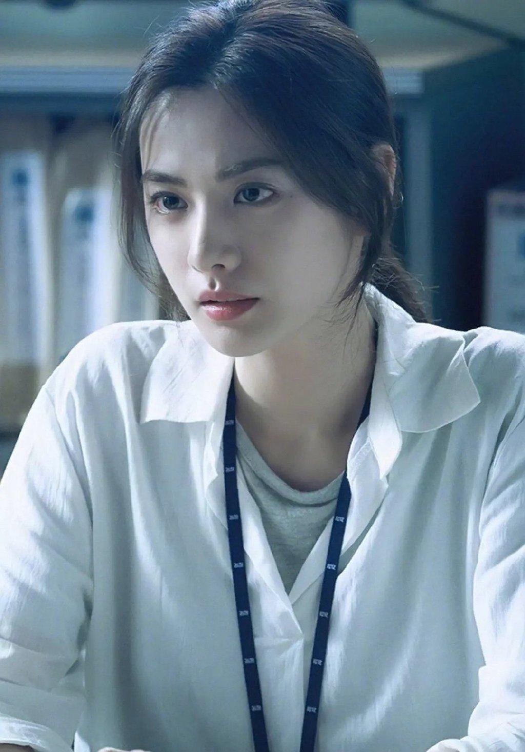 林珍娜,连续两次全球百大最美面孔第一 