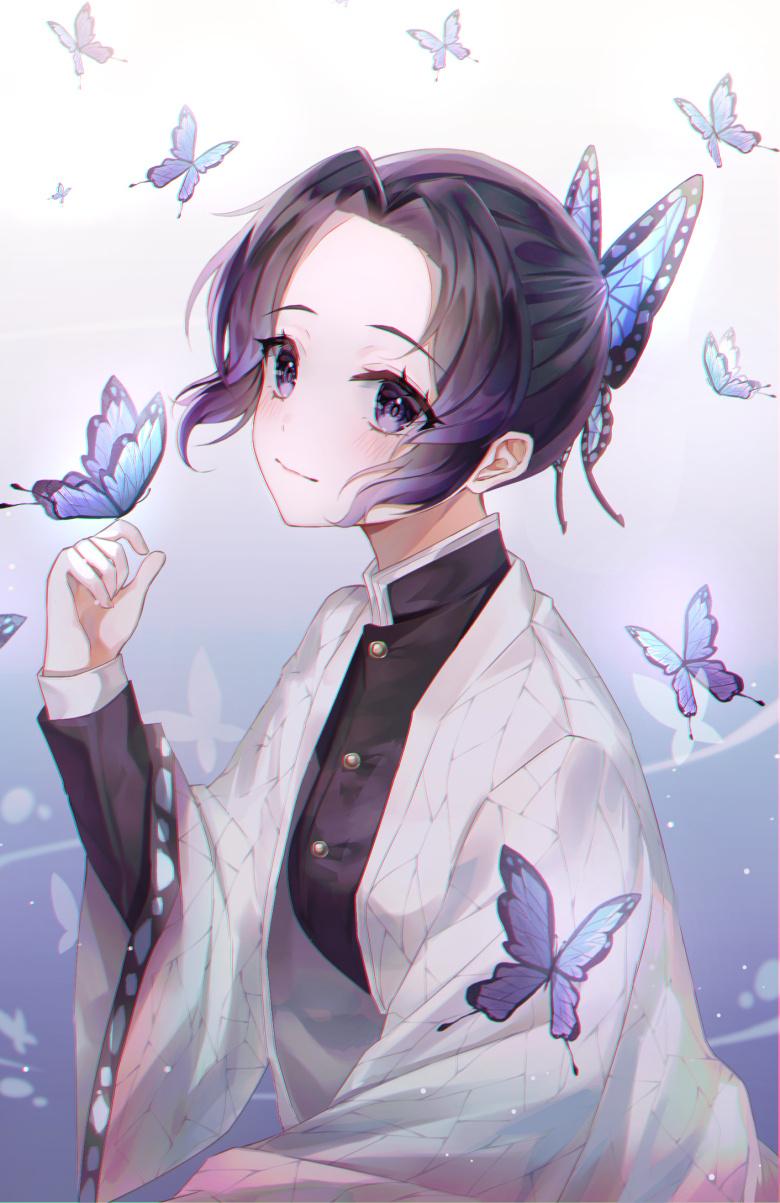 【P站画师】猫耳三玖,喜欢吗?日本画师Hinaki的插画作品- ACG17.COM