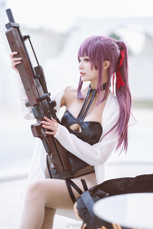 我赌你的枪里没有子弹插图6