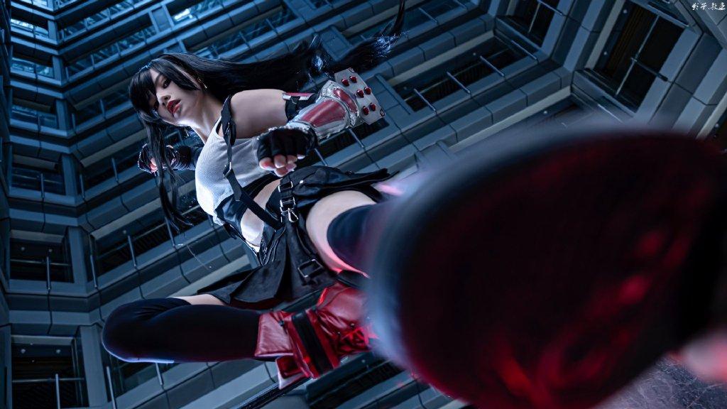 白鲸物语动漫游戏音乐祭_@蟹子_完全ok《最终幻想7:重制版》 爱看资源网7N5.NET