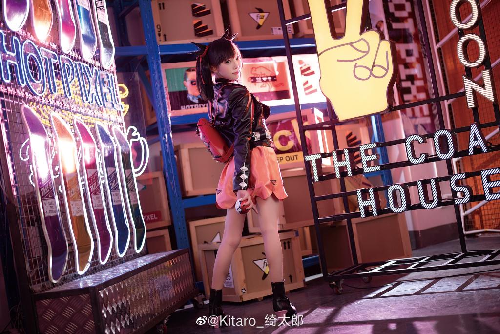 @Kitaro_绮太郎 精灵宝可梦剑盾插图12