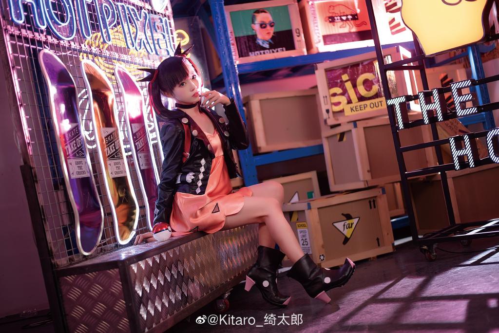 @Kitaro_绮太郎 精灵宝可梦剑盾插图6