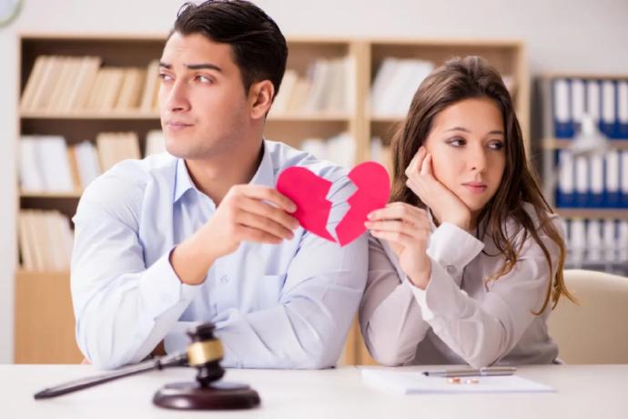 离婚的最大原因是什么?国内首档离婚综艺回答:结婚-前方高能