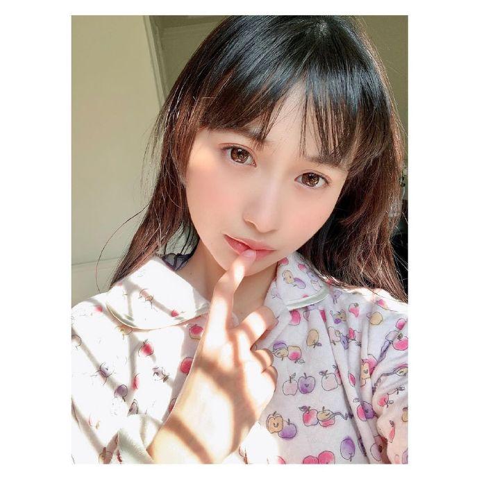 望月琉叶不只是人气女DJ,同时也是偶像团体民族ハッピー组成员 网络美女 第4张