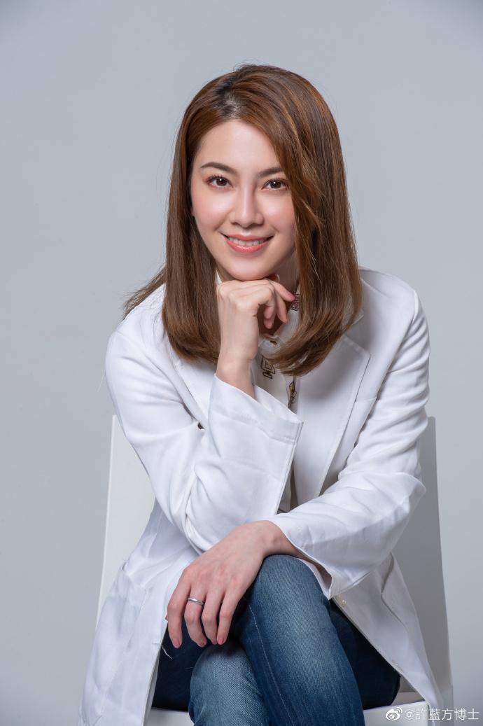 许蓝方博士:台北医学大学护理博士为你科普男女那点事