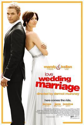 爱情婚礼和婚姻(喜剧片)