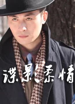 谍影柔情(战争片)