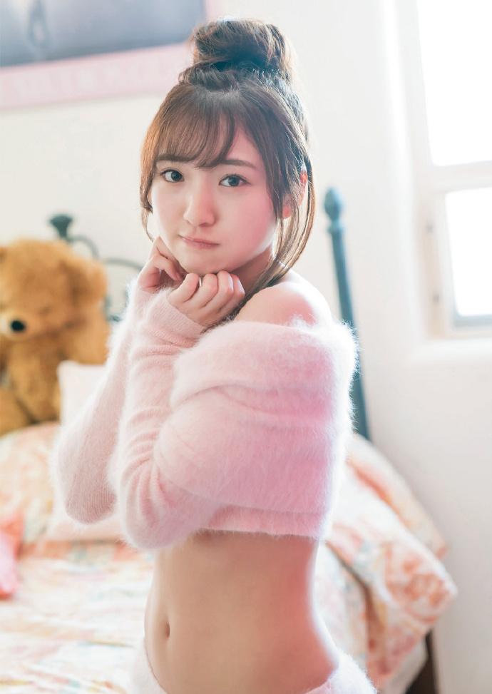 丰田萌绘1st写真集_moRe_和邪社27