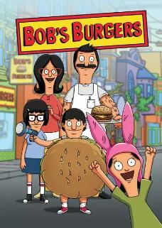 开心汉堡店第七季