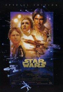 星球大战4新希望