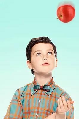 少年謝爾頓第二季
