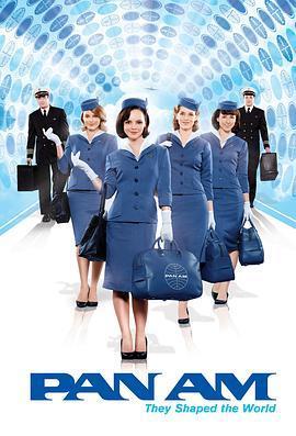 泛美航空第一季