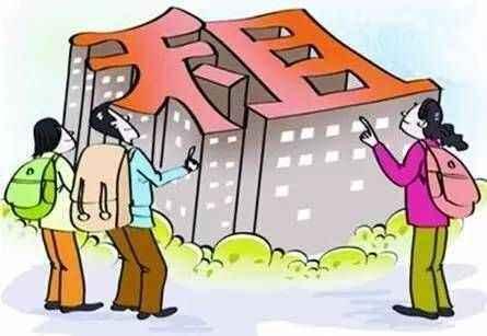 揭秘房租贷,一个针对大学生的租房陷阱-前方高能
