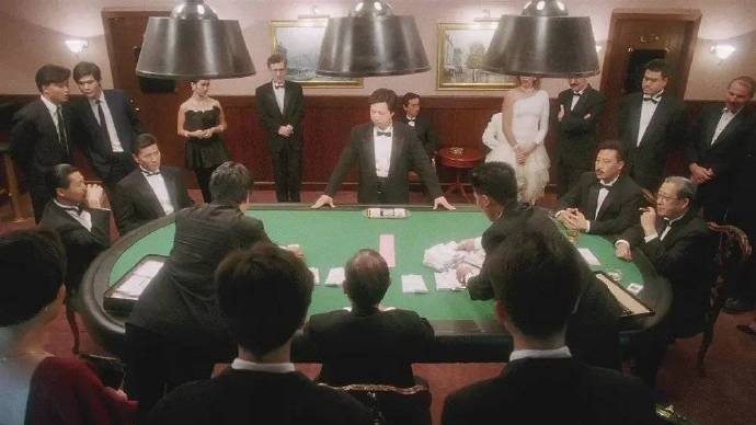 《赌侠》三十年,港片里的赌神宇宙到底有多大