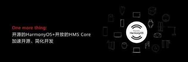 一文读懂华为开发者大会:鸿蒙2.0、EMUI 11、HMS 5.0全部亮相