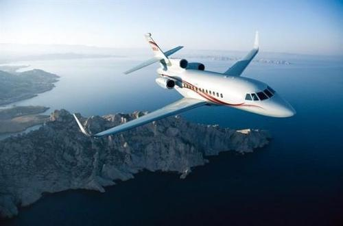 体验2020年超豪华私人飞机,全球首批不用戴口罩飞行
