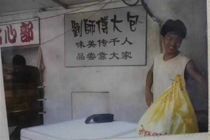 """年入10亿的包子铺,背后是神秘的""""安庆包子帮"""""""