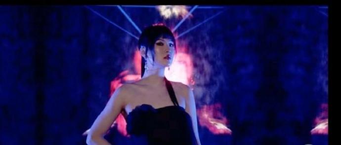 姚安娜单曲上线 众网友第一时间试听:大家感觉如何?