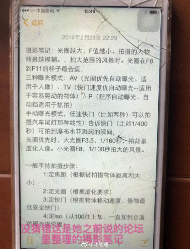 """""""俗""""人李子柒"""