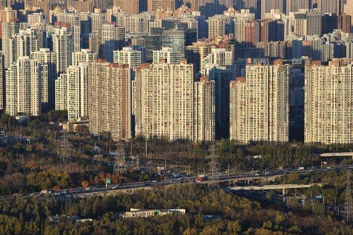 我在CBD卖房子:成交多少千万豪宅,依旧攒不齐北京首付