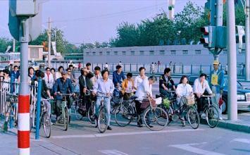 1990年的中国发生了什么?