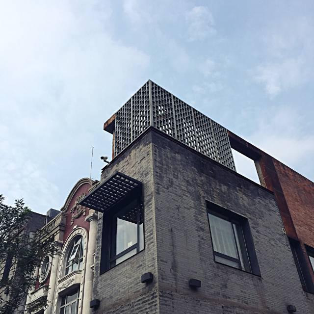 台北为什么高楼那么少?