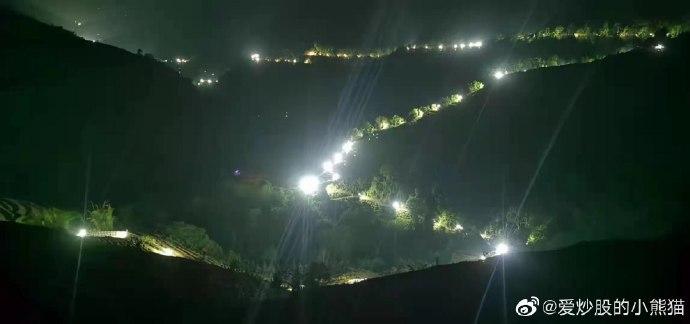 云南修了500公里的铁丝网防越境