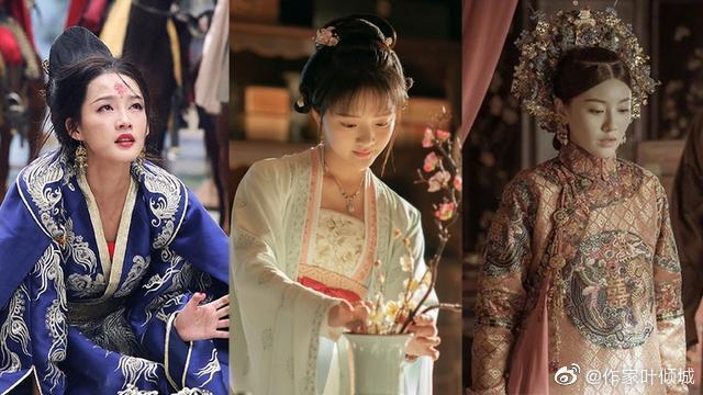 大家觉得兰陵公主不可怜,那宋朝的福康公主,是真倒霉