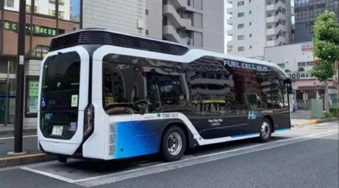 日本氢能源,赢了技术输了政治