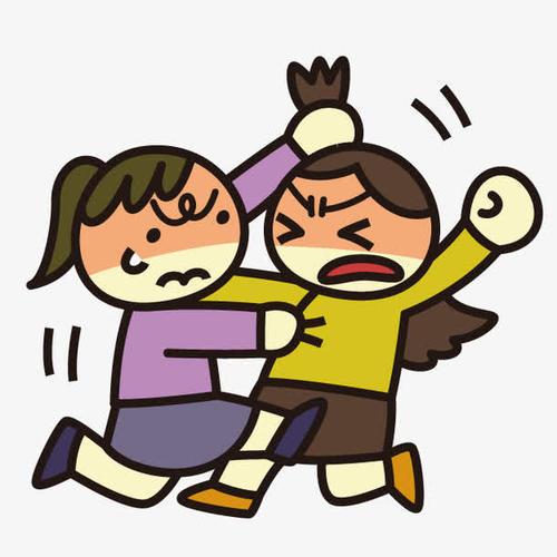 """民警出打架警被小姑娘一拳打懵,小姑娘:""""我就给你还原一下"""""""